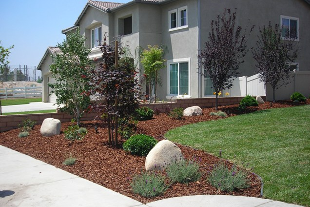 Basil Green Landscaping Professional Lawn Cutting Company