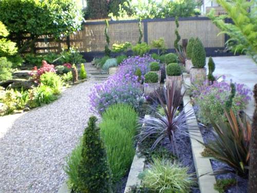 Gardening Surrey